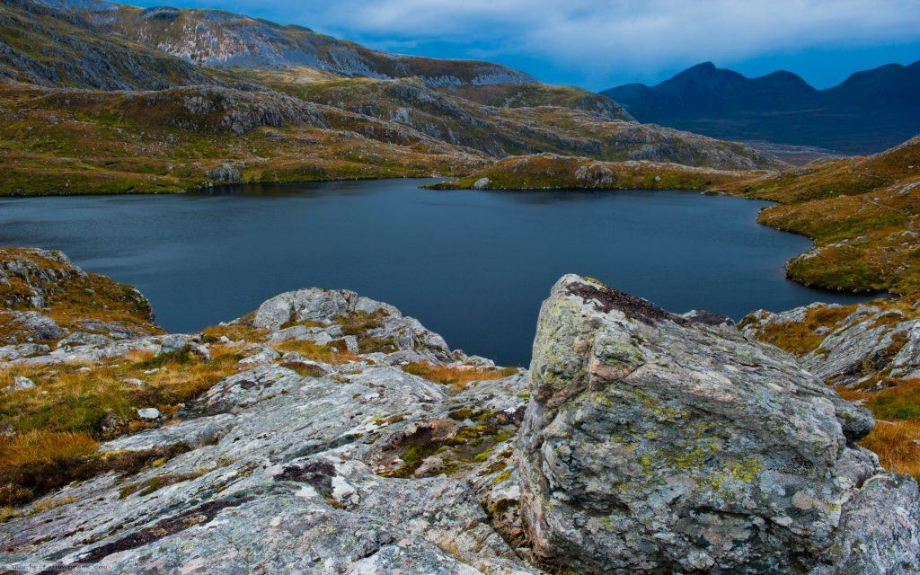 Loch Bhealaich