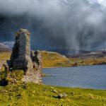 Four Seasons in one frame © 2015 John Buchanan