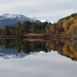 Loch Beinn © 2008 Margaret Walker