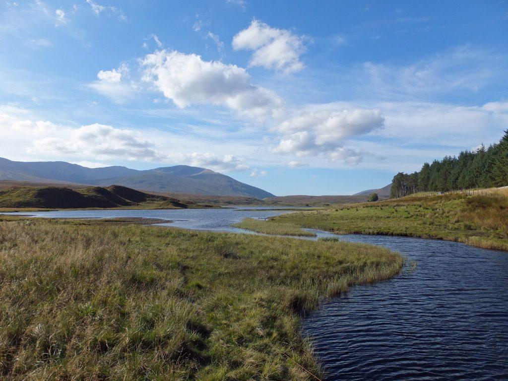 Loch Gowan