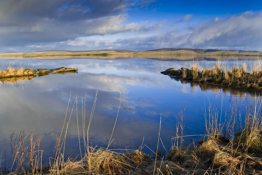 Loch Harray