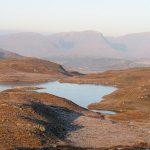 Loch Anna © 2008 Richard Webb (CC-BY-SA 2.0)