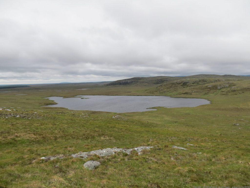 Loch Rifa-Gil Photo © John Ferguson (cc-by-sa/2.0)